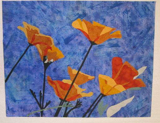 poppy-quilt-top