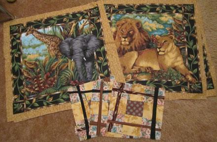 wildlife-panel